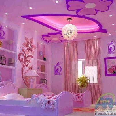 The colors are so teenager bedrooms found in a dream - Modelos de habitaciones infantiles ...