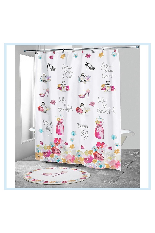 avanti dream big shower curtain bed