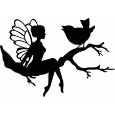bildergebnis f r elfen und feen vorlagen zum ausschneiden meine auswahl silhouette design. Black Bedroom Furniture Sets. Home Design Ideas