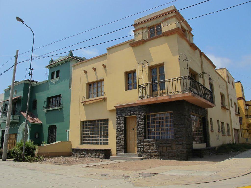 Casas en Lince, Lima Casas, Lima