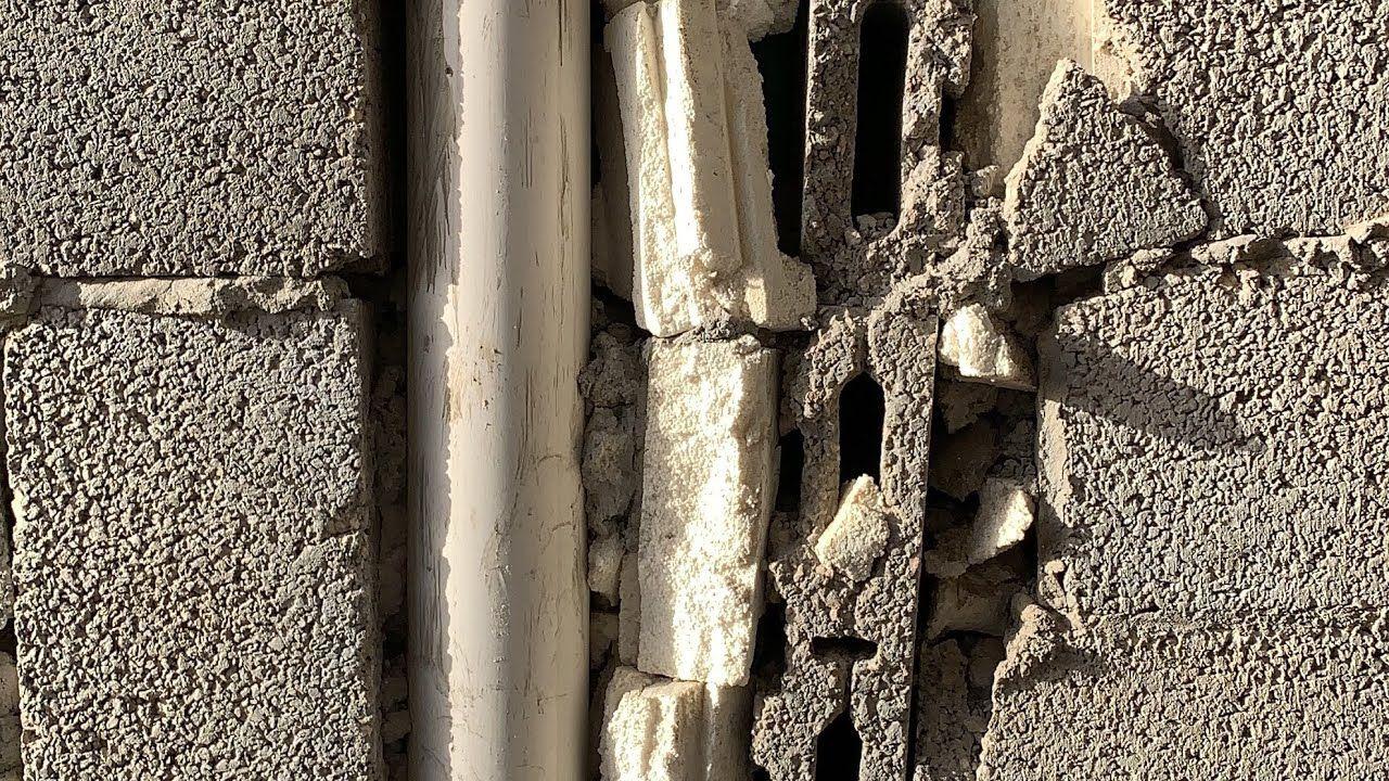 كيف نخفي مواسير الصرف الصحي بطريقة تسهل استبدالها وصيانتها مستقبلا With Images Decor Home Decor