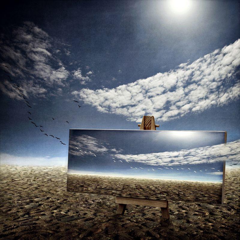 Heaven can wait by ~Schnette on deviantART