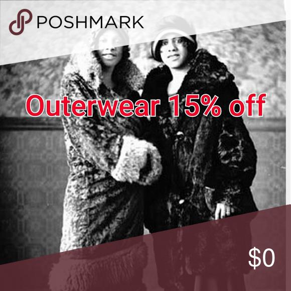 Outerwear Coats, jackets,outerwear Jackets & Coats