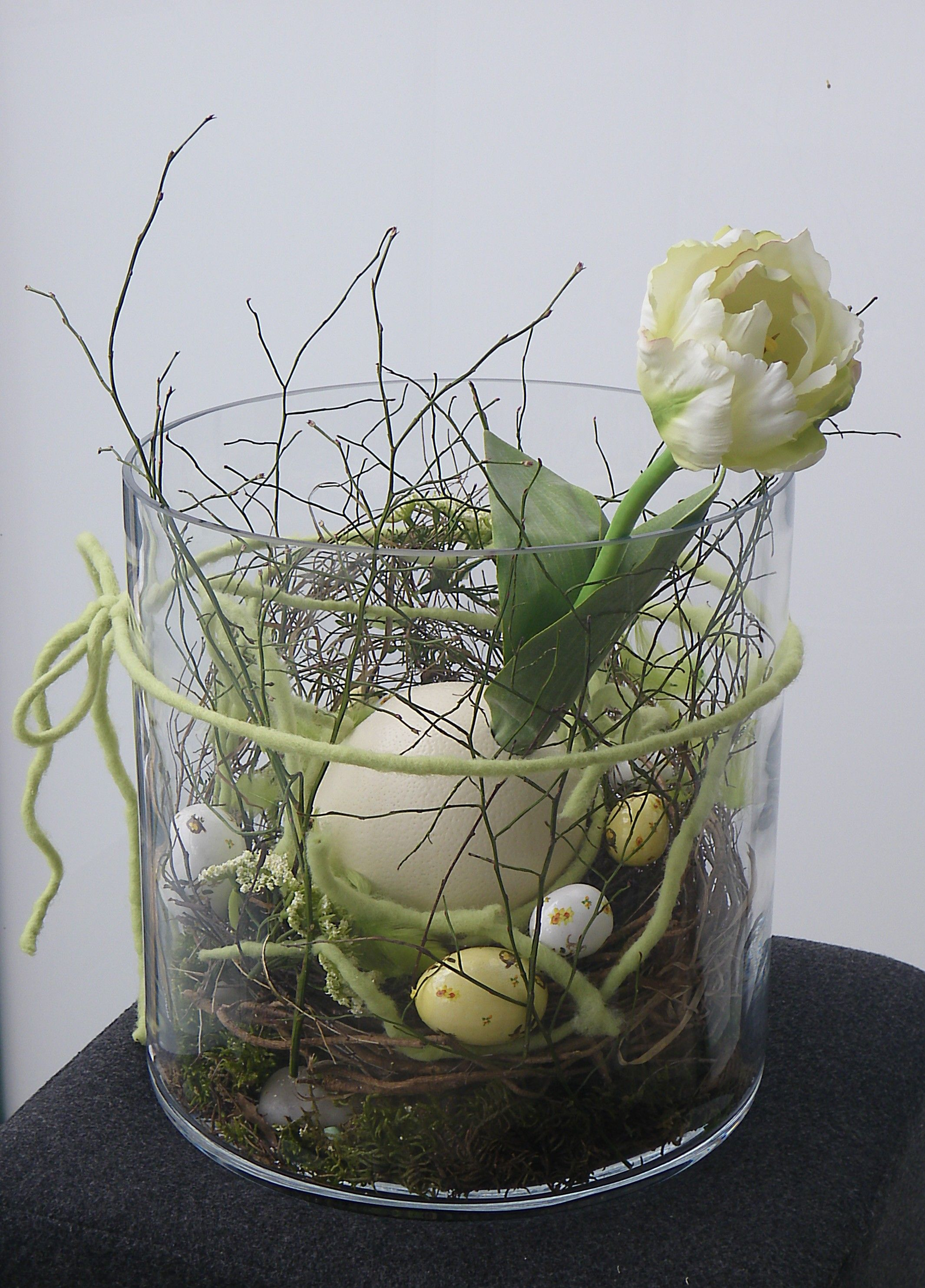 50 Beautiful Ideas For The Spirit Of Easter And Spring Into Your