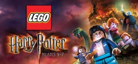 Lego Harry Potter Years 5 7 Pc Lego Harry Potter Harry