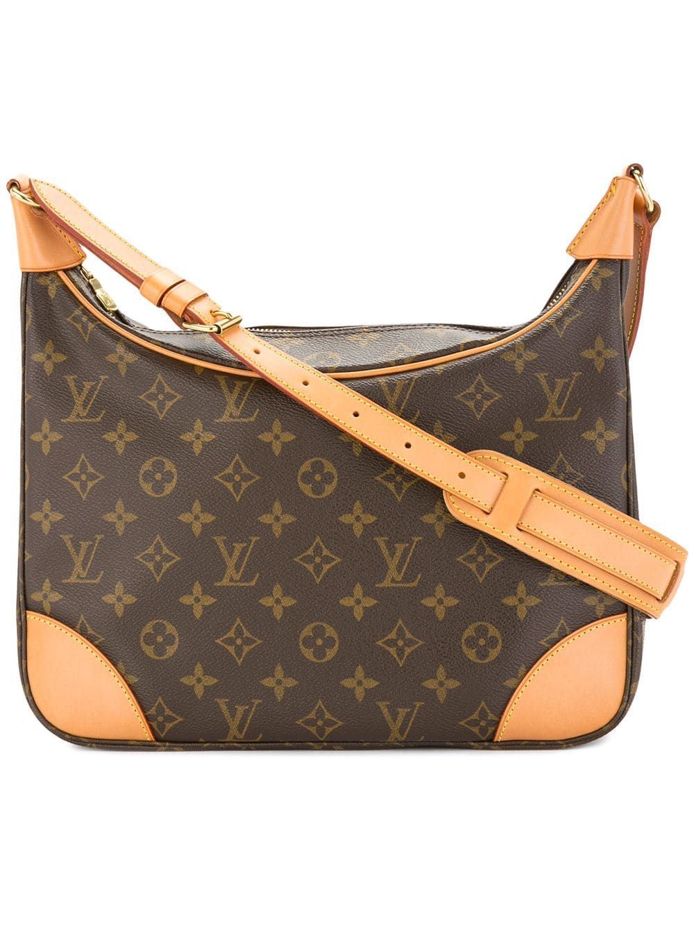 43bf66178eb35 Louis Vuitton Pre-Owned Boulogne 30 Shoulder Bag in 2019 | Products ...