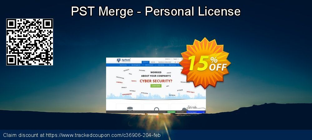 25 Off Special Offer Systools Pst Merge Promo Coupon Code On