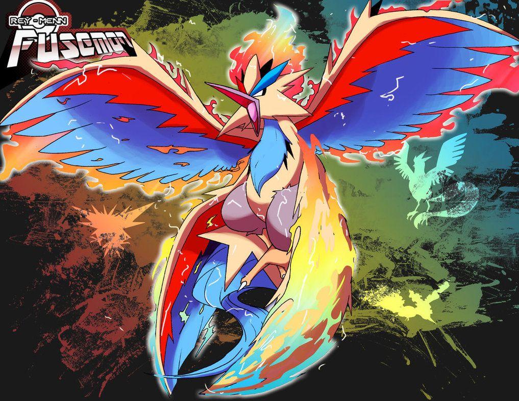 The Kalos Legendaries and Norse Mythology  Wiki  Pokémon