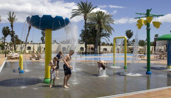 HD Hotel Parque Cristobal, Playa del Ingles, Gran Canaria #Canarias www.hdhotels.com