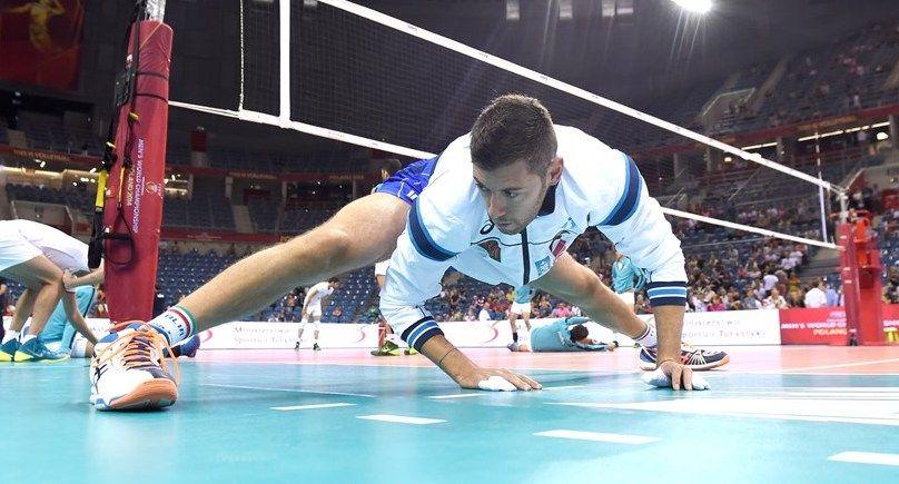 Jump higher hit harder high jump volleyball