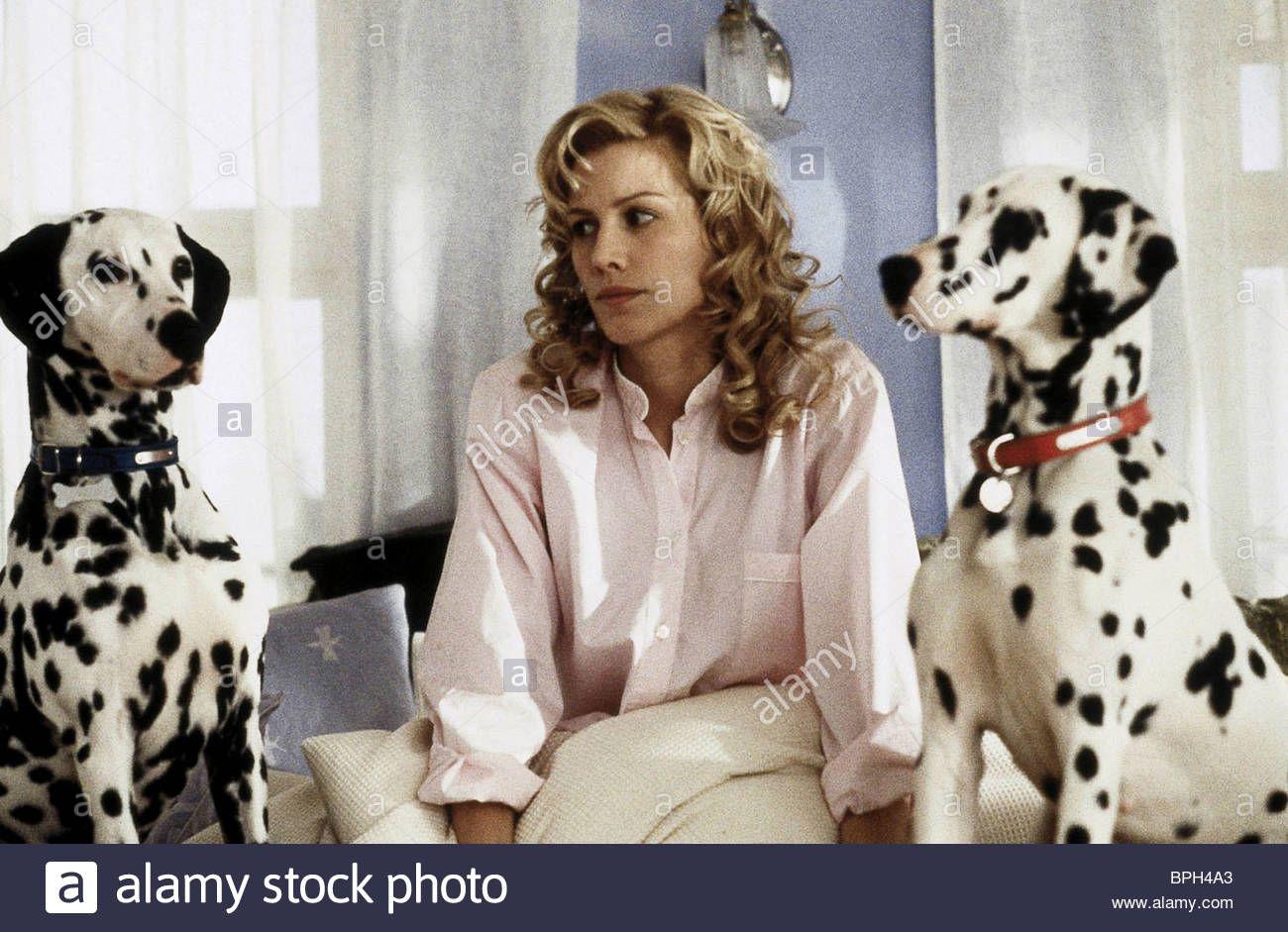 Alice Evans Dalmations 102 Dalmatians 2000 Stock Image Dalmatian Disney Live Action Movies Disney 101 Dalmatians