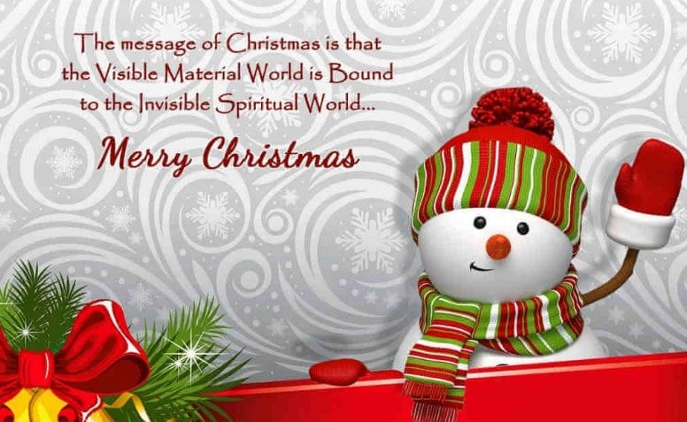 100+ Funny Merry Christmas Wishes Messages 2019 Images