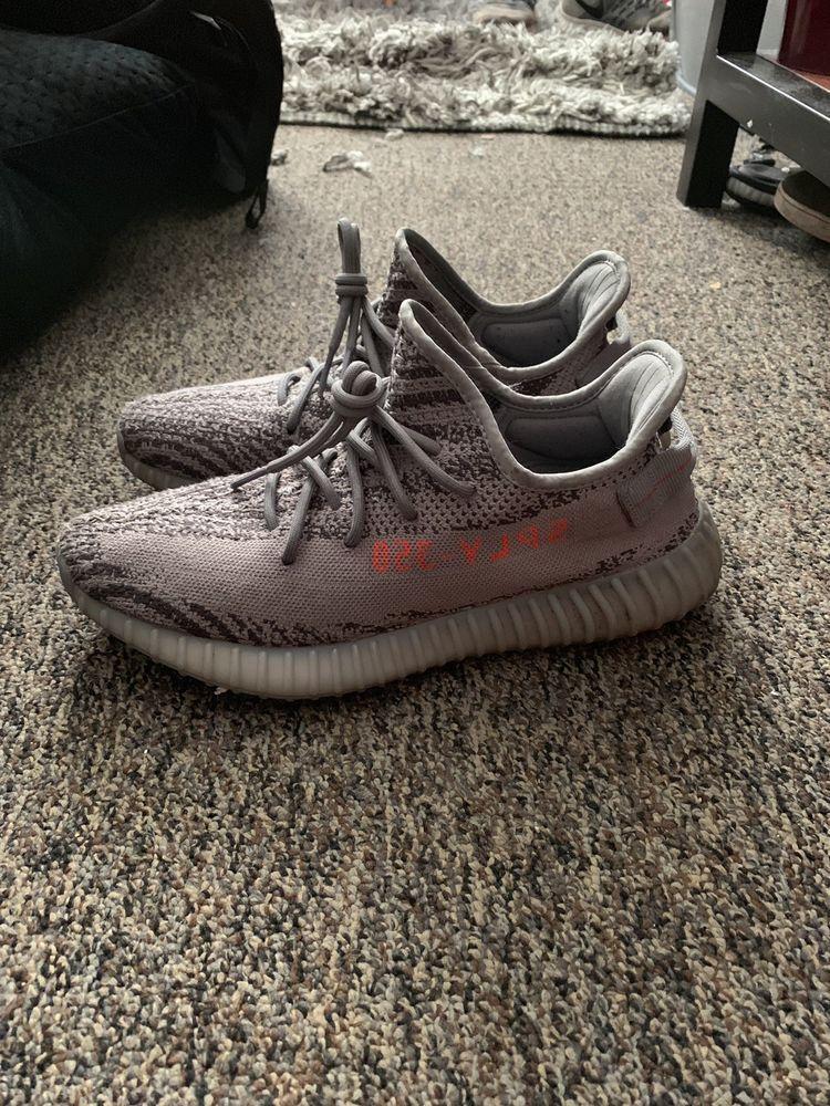 Adidas Yeezy Boost 350 v2 Beluga 2.0 Size 11  fashion  clothing  shoes   accessories  mensshoes  athleticshoes (ebay link) 8c4ceabfa
