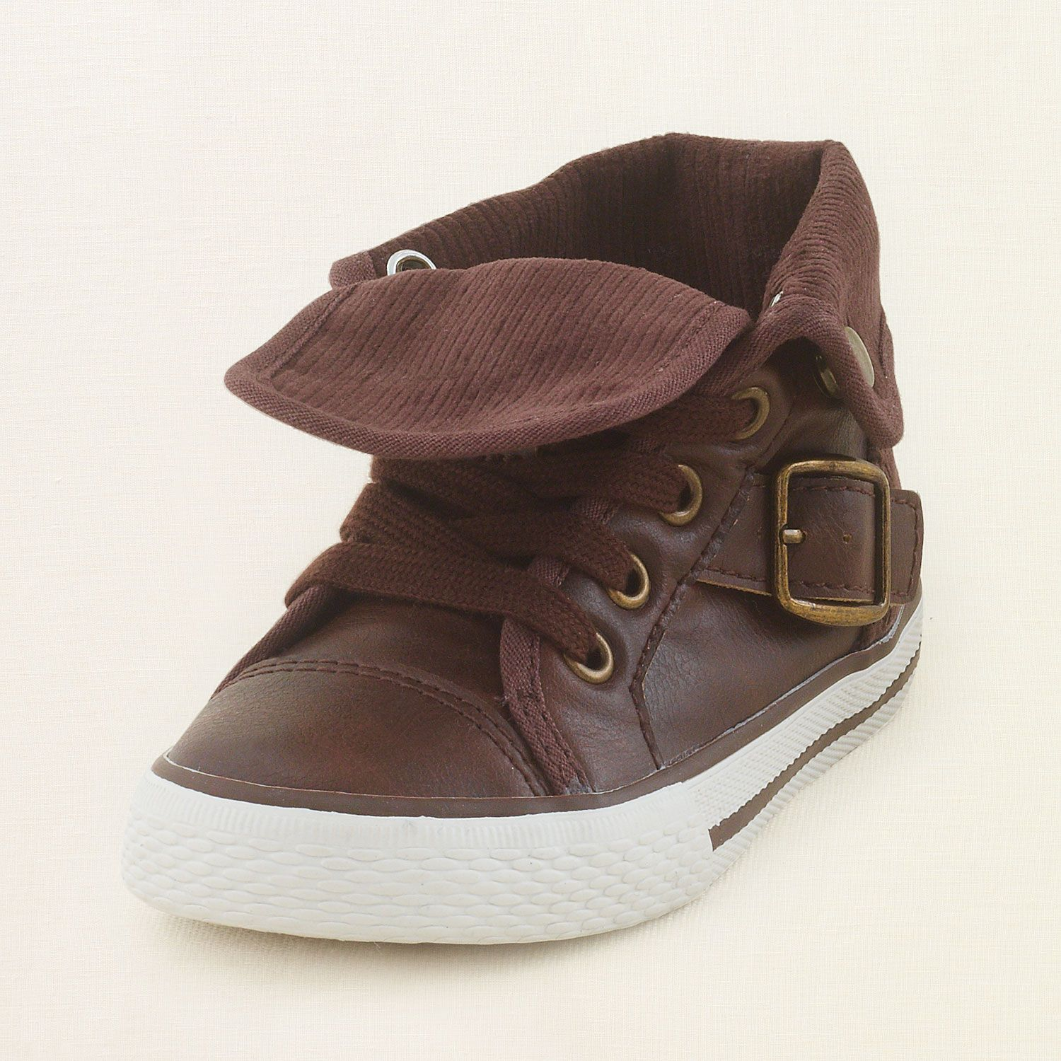 bd55b1a064f2bffbaefc638295e7f1a0 toms 'botas tiny' canvas boot (baby, walker & toddler) baby,Childrens Clothes And Shoes