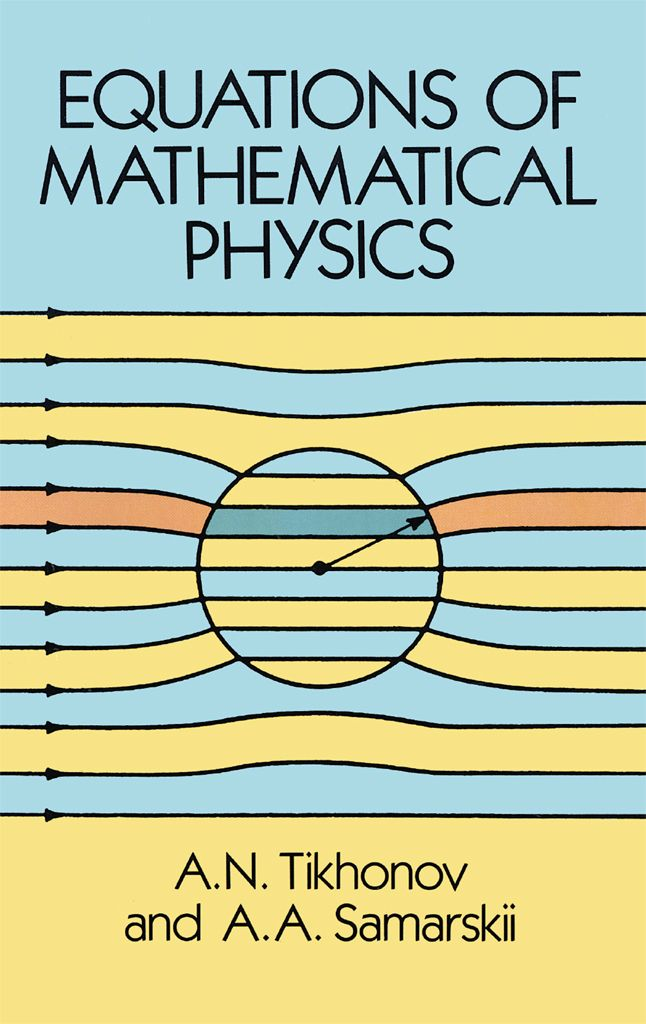equations of mathematical physics  Equations of Mathematical Physics | Physics | Physics, Partial ...