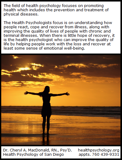 Pin by Health Psychology Center on Health Psychology of