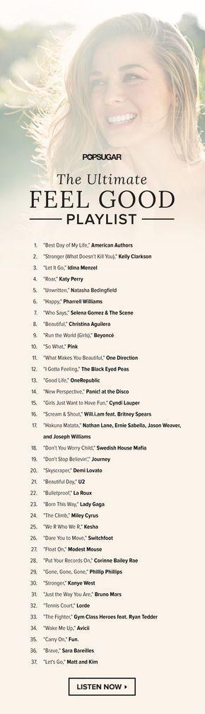 Die ultimative Wohlfühl-Playlist #playlist #ultimative #wohlfuhl