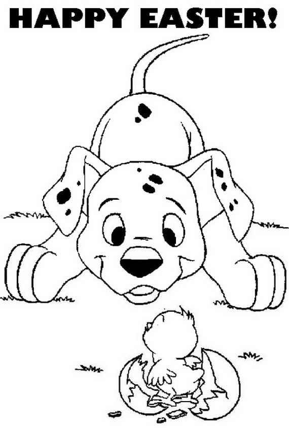 Pin By Fairtoner De On Embroidery Easter Animal Coloring Pages Dog Coloring Page Bunny Coloring Pages