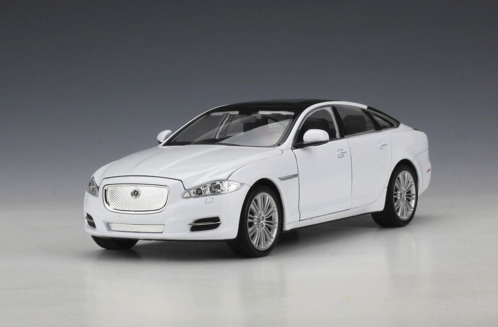 Click To Buy Welly 1 24 Jaguar Xj White Diecast Model Sports Racing Car Toy New In Box Free Shipping Affiliat Jaguar Xj Diecast Models Sports Car Racing