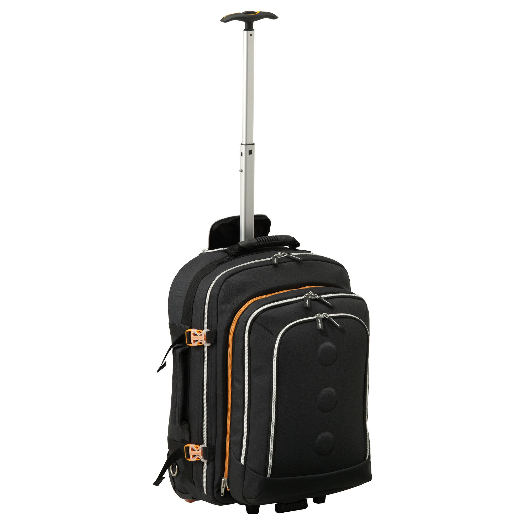 Uppt cka backpack on wheels dark gray ikea family for Ikea article number