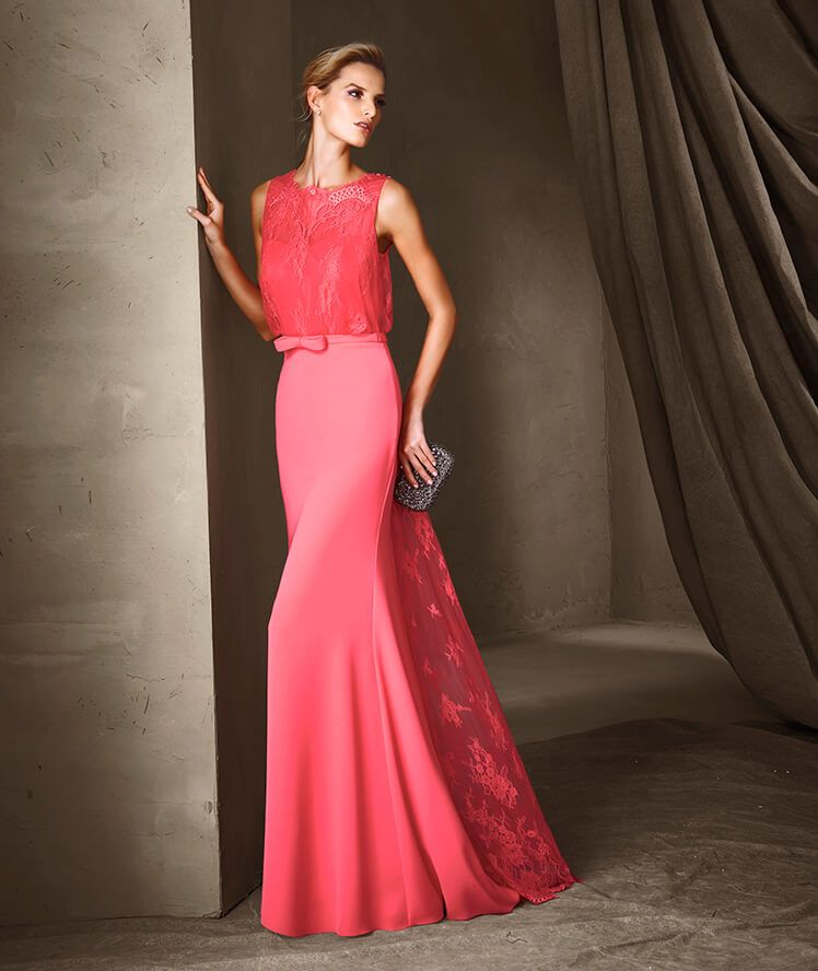 b2dbe7c70 44 Astonishing And Vibrant Cocktail Dress Collection launched by Pronovias