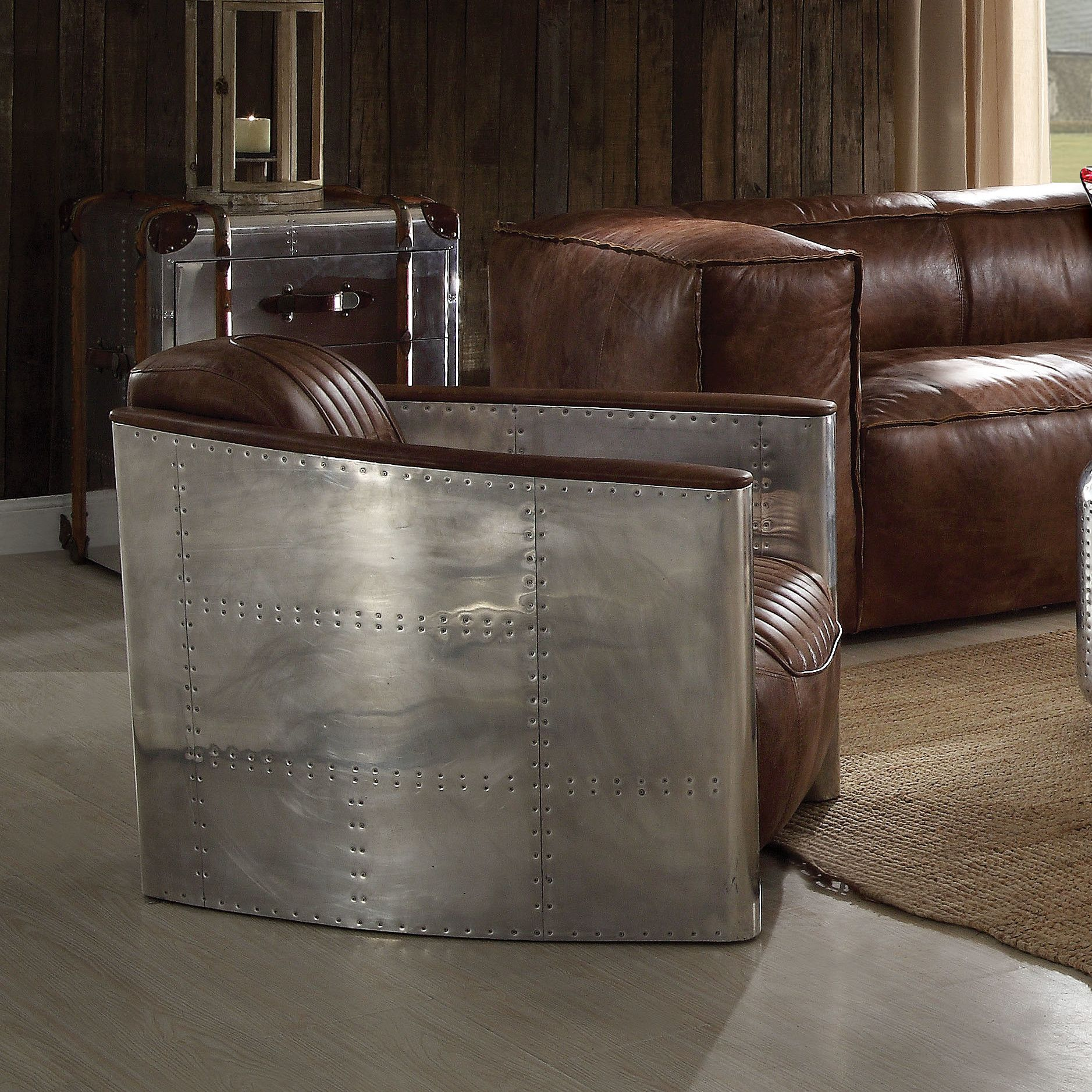 Cool Brancaster Barrel Chair Products Accent Chairs Leather Machost Co Dining Chair Design Ideas Machostcouk