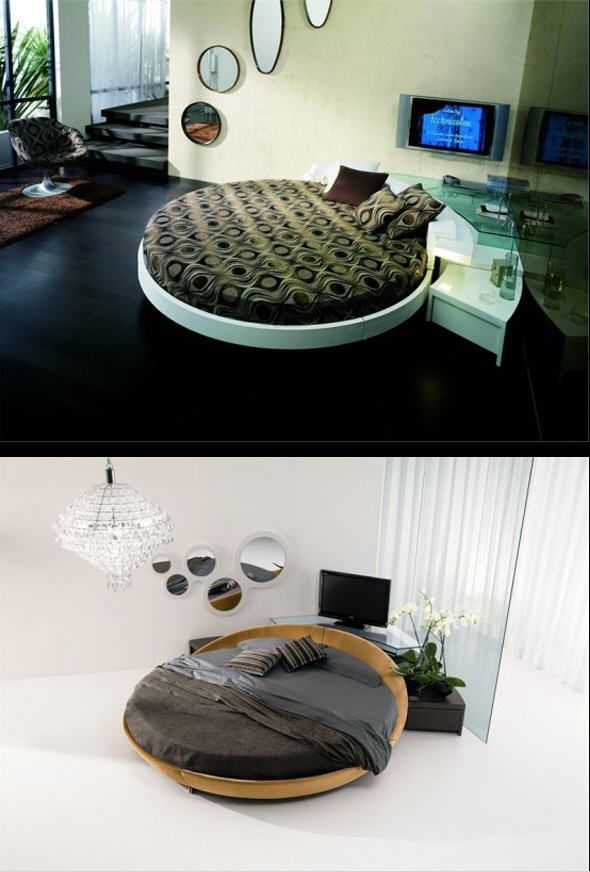 Modern Italian Bedroom Furniture Sets: By Prealpi, Italy. Maker Of Modern Italian