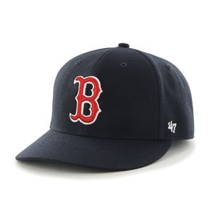 the latest 5d89b 2bc1c 47 Brand MVP Cap BOSTON RED SOX
