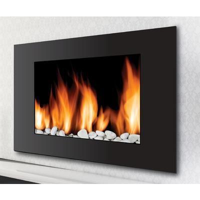 frigidaire frigidaire oslo 36 inch colour changing horizontal wall rh pinterest com