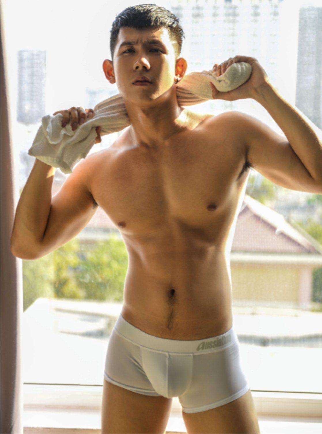 Asian Hot Guys