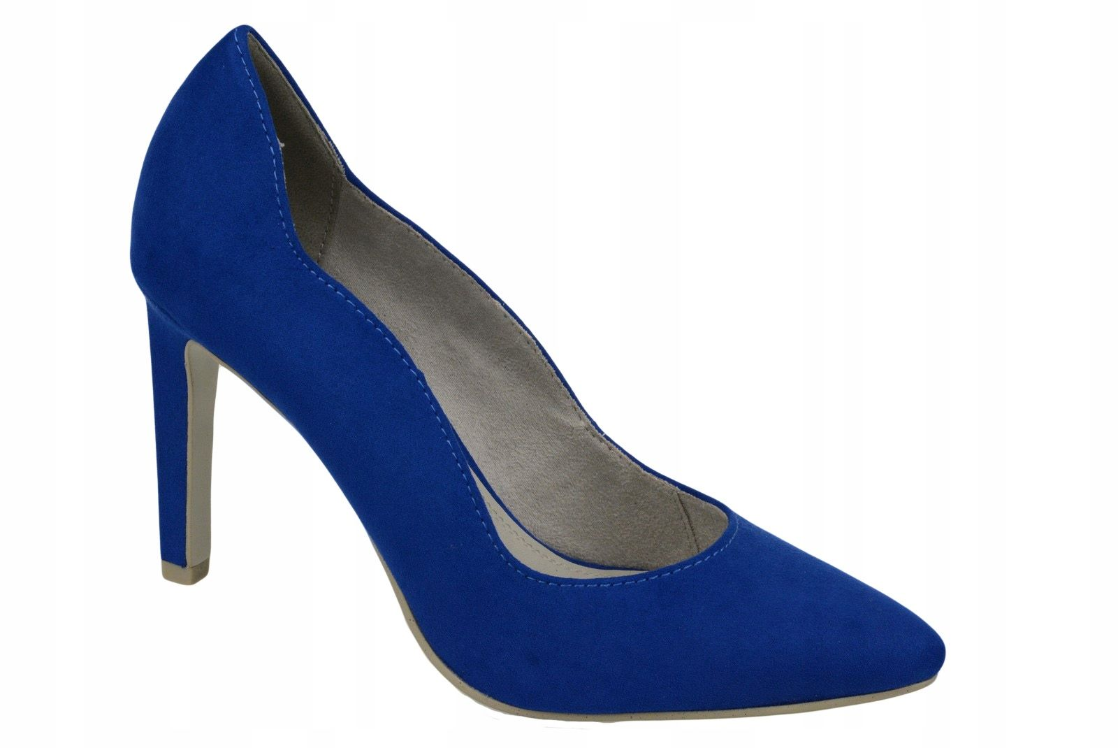 Marco Tozzi Szpilki Czolenka Royal 22422 22 38 7840481494 Oficjalne Archiwum Allegro Heels Shoes Pumps