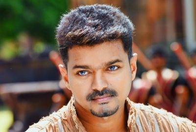 Joseph Vijay 4K Wallpapers | New movies, Movies 2017, Actor