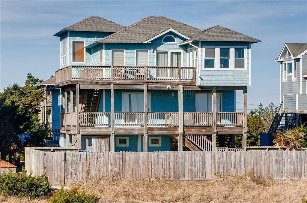 Myrtle Beach House Rentals Oceanfront with Private Pool