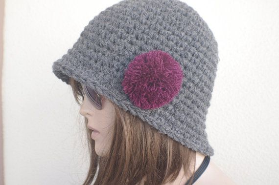 Quality yarn.    Great for any hair style, color, type or head size.    One size fits most...from teens to women.( 21 inches - 23 inches )    Women hat