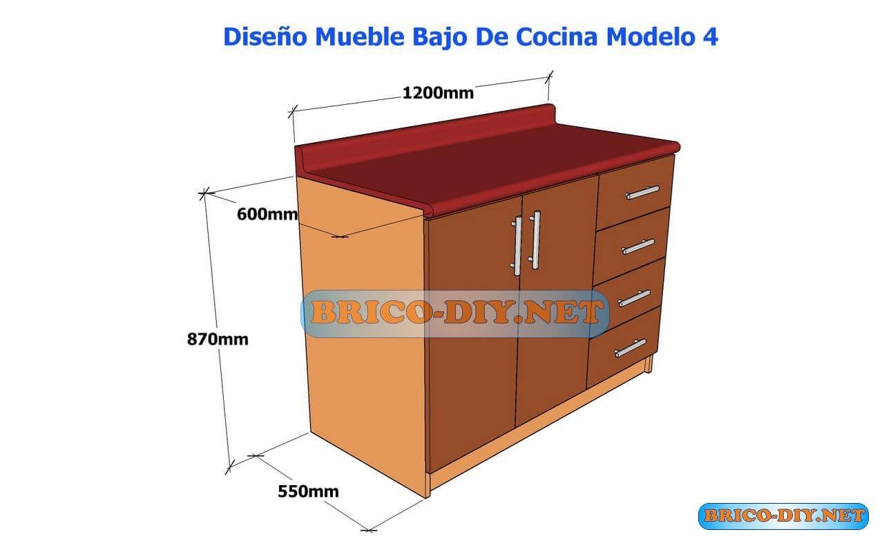 Pin De C Sar Pachas En Furniture Design Muebles Bajos De