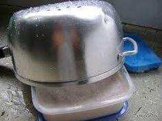 Foto: PASTA DE BRILHO CASEIRA   Ingredientes  1/2 barra de sabão em pedra comum…