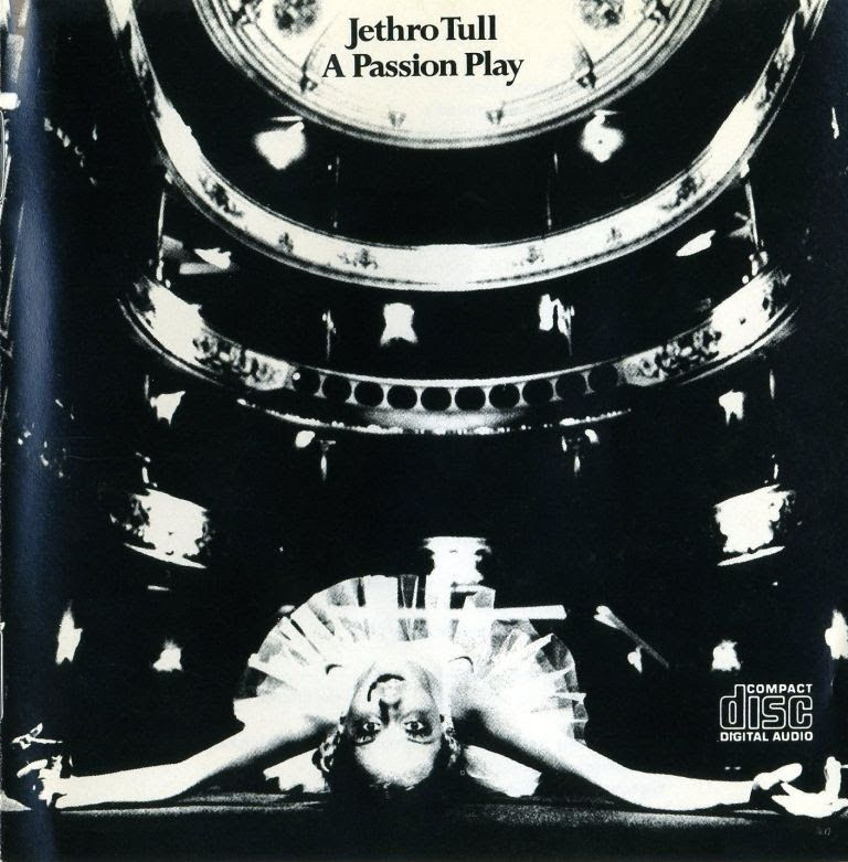 Jethro Tull A Passion Play Pt 2 Jethro Tull A Passion Play Pt
