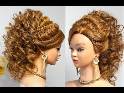 Youtube Hair Tutorial Hair Updos Tutorials Long Hair Tutorial