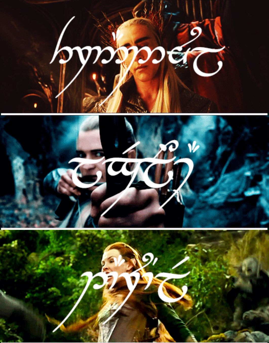 How to learn Elvish - Quora