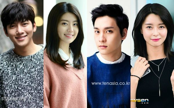 Beware This Woman Becomes Suspicious Partner Secures Main Cast Dramabeans Korean Drama Recaps Susp Suspicious Partner Suspicious Partner Kdrama Korean Drama