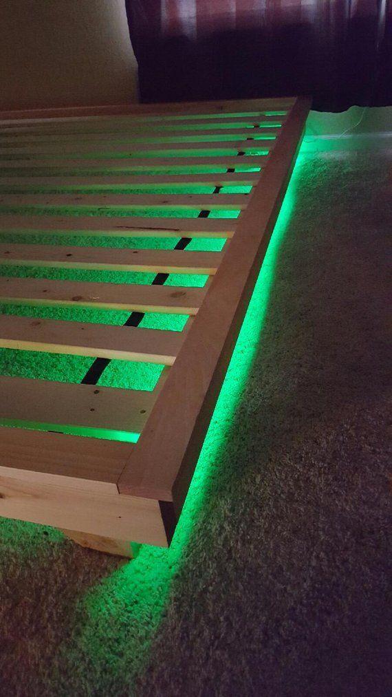 Best Easy Diy Platform Bed Platform Bedroom Ideas Diy Bed 400 x 300