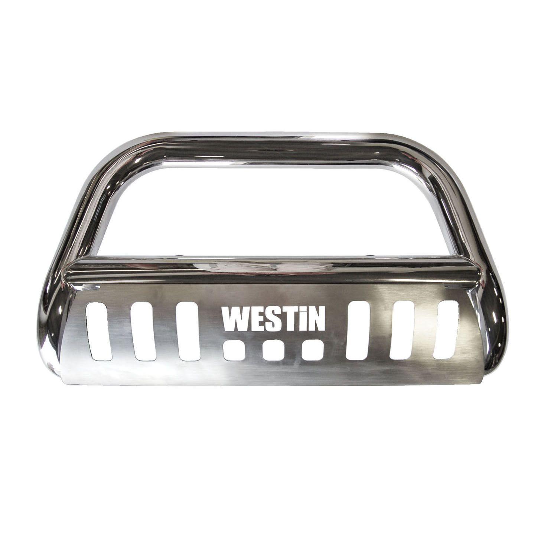Westin Automotive E Series Bull Bar Bull Bar Bar Steel