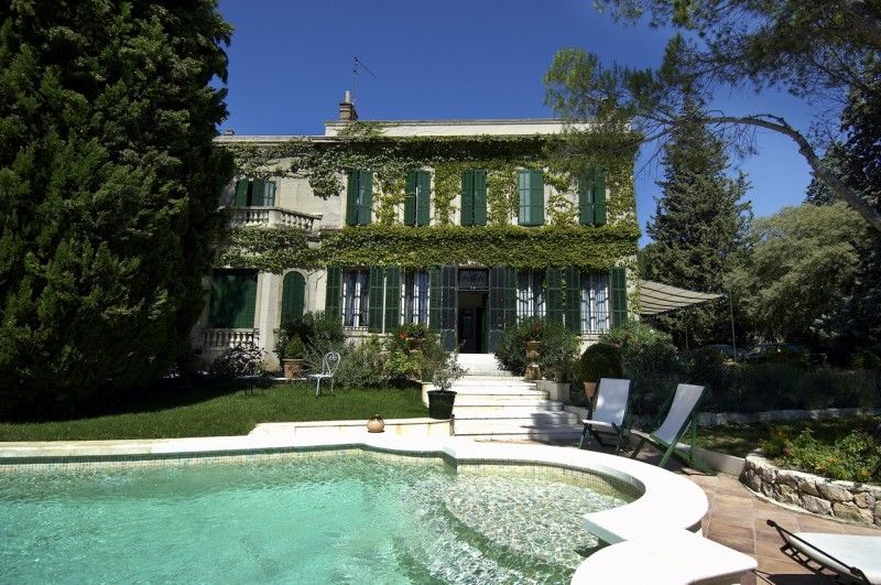 marseille france |  hote de charme bed and breakfast marseille