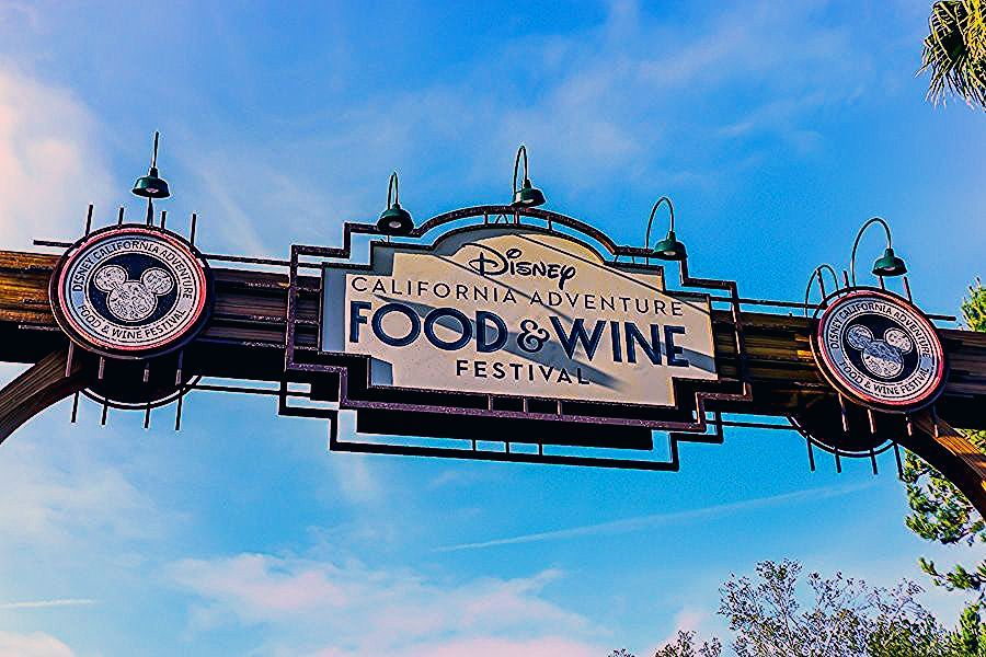 Photo of Ultimate Guide to the 2020 Disneyland Food and Wine Festival
