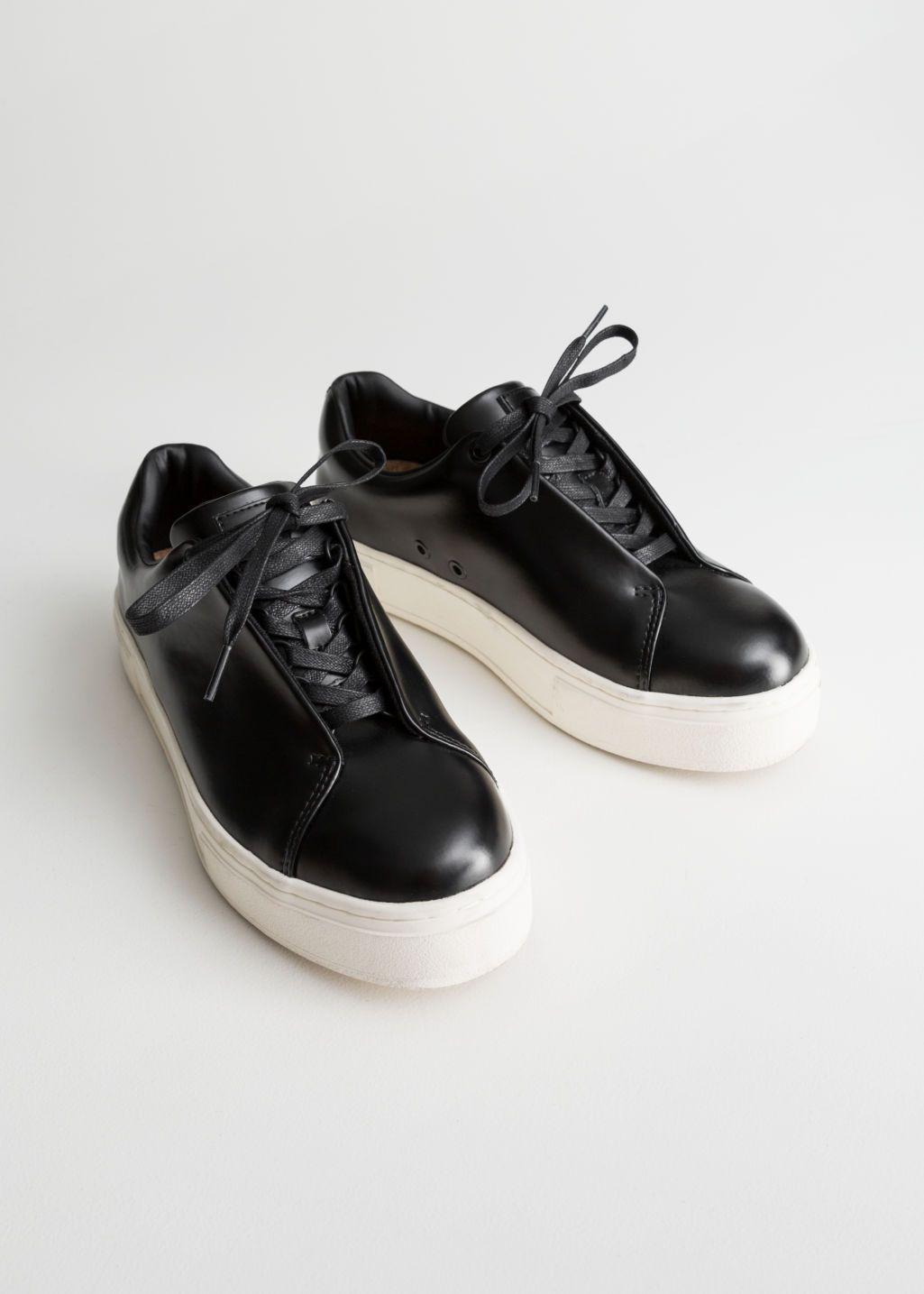 3f0b55e50de Eytys Doja in 2019 | Skor | Sneakers, Footwear, Wedges