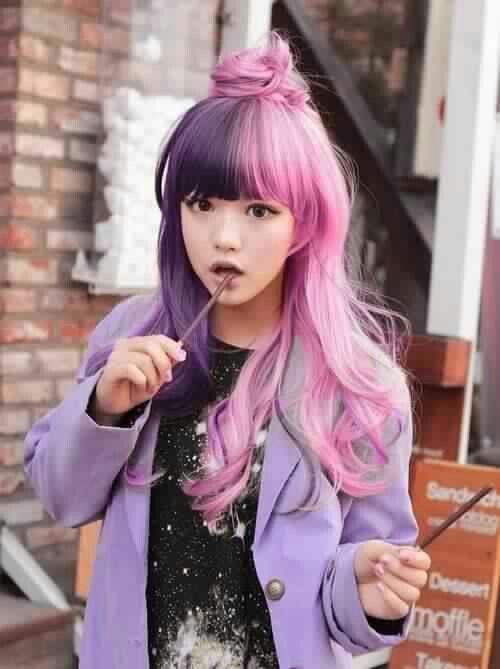 Lollipop kid