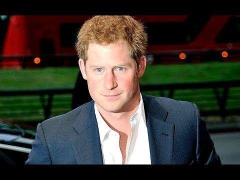 Prince Harry celebrates Sentebale anniversary at summer party