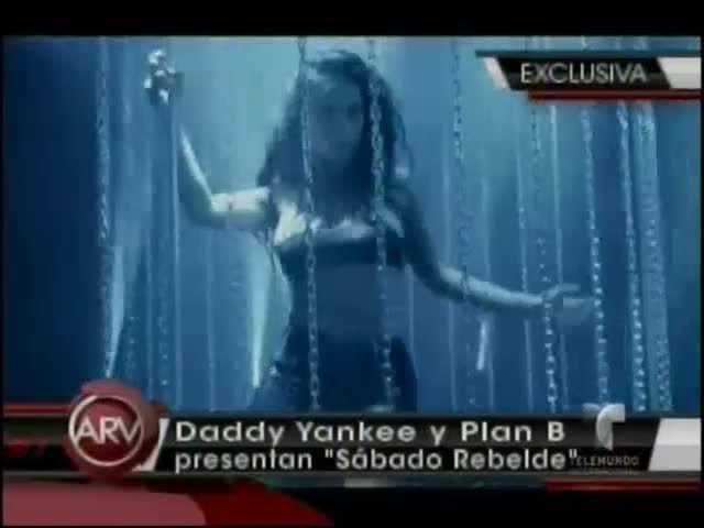 Daddy Yankee Y Plan B Lanzan Tema Juntos #Video