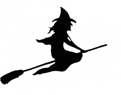 Two Witches Free Stock Photo - Public Domain Pictures
