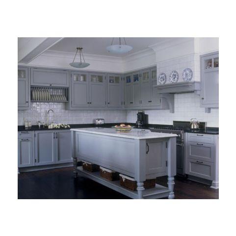 Austin Patterson Disston Architects - traditional - Kitchen - Bridgeport - Austin Patterson Disston Architects